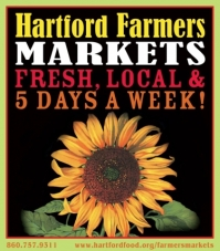 Hartford Farmers Markets